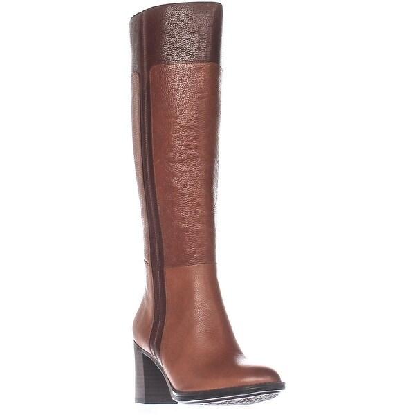 naturalizer Frances Knee High Boots, Banana Bread - 5.5 us / 35.5 eu