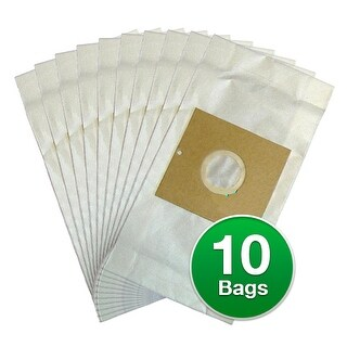 Replacement Vacuum Bag for Samsung 1300 Easy Compact Canisters Vacuum Model 2-pk