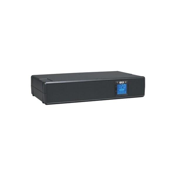 Tripp Lite SMART1200LCDM RACKMOUNTABLE 8 OUTLET UPS AND SURGE