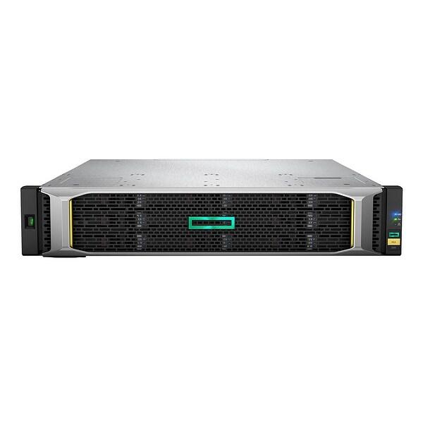 Hewlett Packard Enterprise - Hpe Msa 2050 Sas Dc Sff Storage