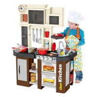 Buy Toy Kitchen Play Food Online At Overstock Our Best Pretend Play Deals