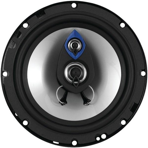 "Planet Audio Pl63 Pulse Series 3-Way Speakers (6.5"", 300 Watts Max)"