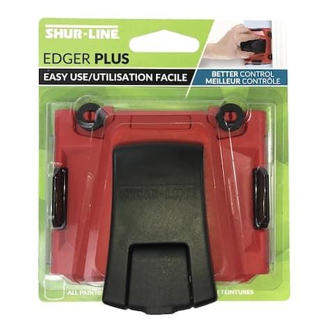 """Shur-Line 2006559 Premium Paint Edger, 4"""""""