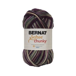 Softee Chunky Yarn 400g/300g (Formerly Bernat Chunky)