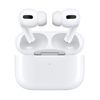Link to Apple AirPods Pro with Wireless Charging Case Similar Items in Laptops & Accessories