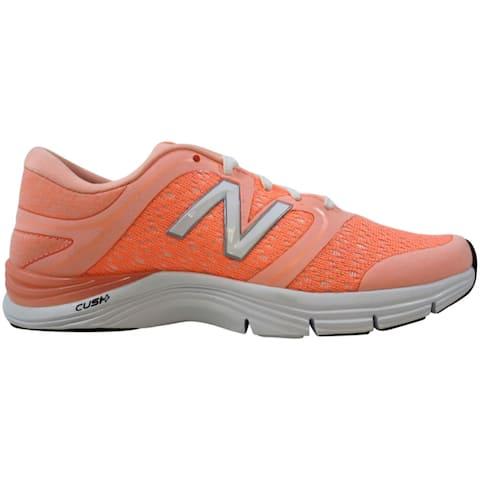 New Balance 771v2 Cush+ Orange/White WX7110M2 Women's