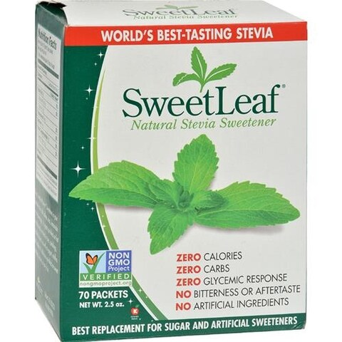 Sweet Leaf - Sweet Leaf ( 3 - 70 CT)