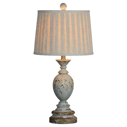 Pearl Table Lamp - 28.00