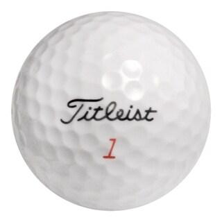48 Titleist Mix - Mint (AAAAA) Grade - Recycled (Used) Golf Balls
