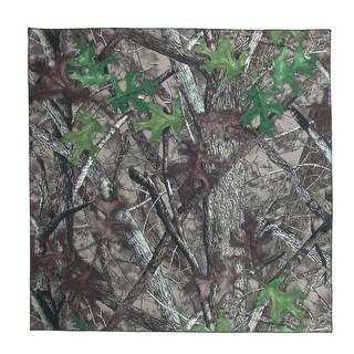 True Timber Cotton Camouflage Print Bandana - One size