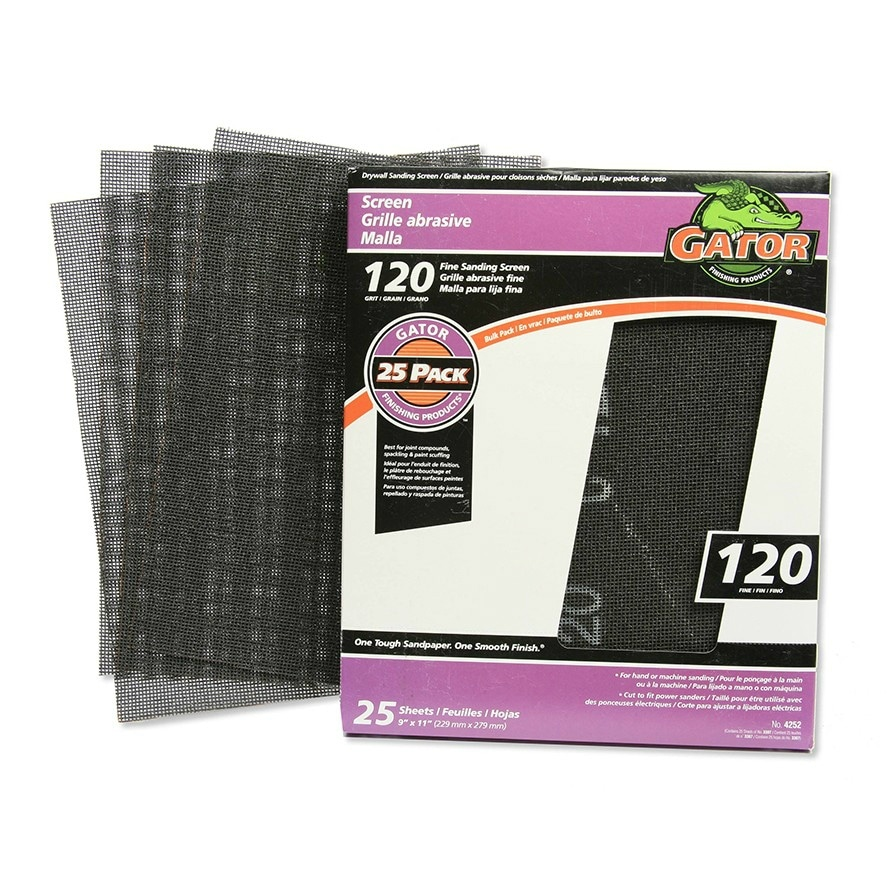 """8/"""" x 5 Meters Sandpaper Rolls Heavy Duty Silicon Carbide 40 Grit"""