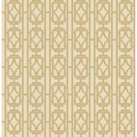 Brewster 2669-21771 Empire Sand Lattice Wallpaper - sand lattice