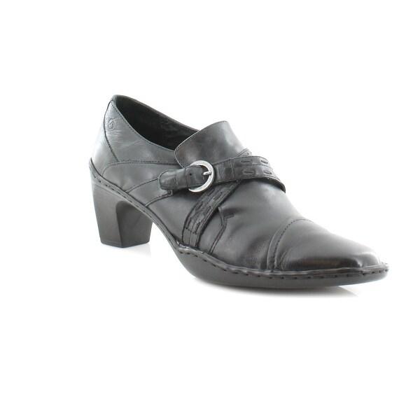 Josef Seibel Calla Women's Heels Black