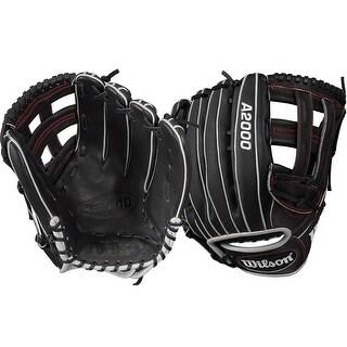 Wilson A2000 1799 SuperSkin Baseball Glove, 12.75 Right Hand Throw