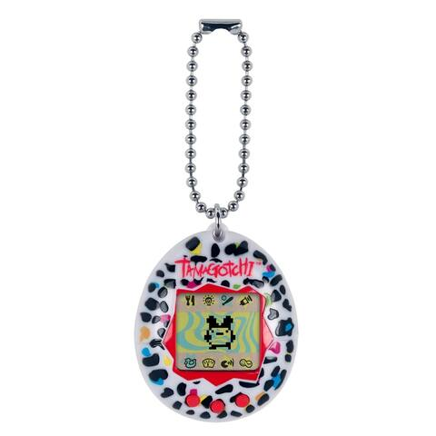 Original Tamagotchi - Colorful Leopard