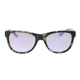 DKNY DY4139 369925 Black/Gray Cat Eye Sunglasses - 55-19-135