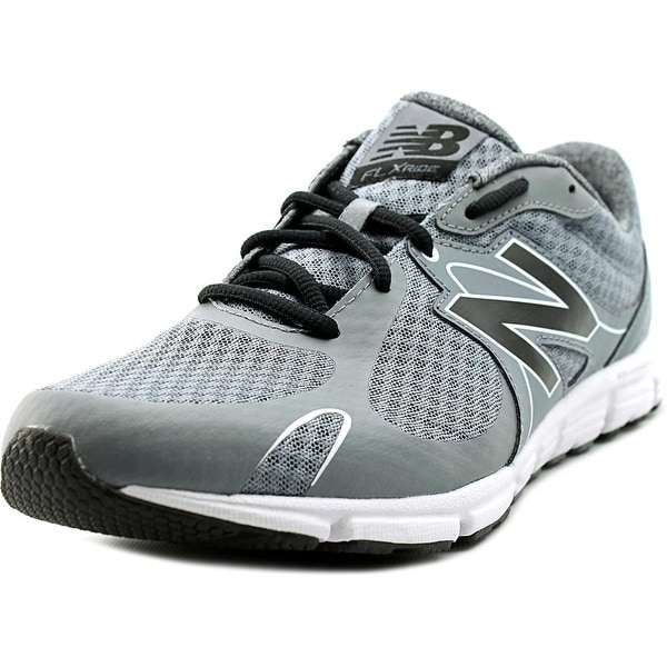 New Balance M630 Men 4E Round Toe Synthetic Gray Running Shoe