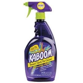 Kaboom 35015 Shower, Tub & Tile Cleaner, 32 Oz