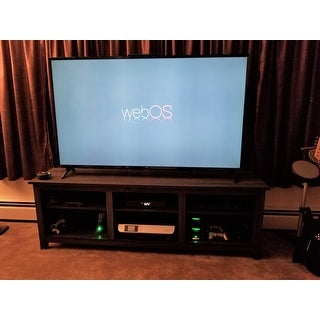 LG 65-inch Class 4K UHD 120HZ HDR LED 65UJ6300 Television