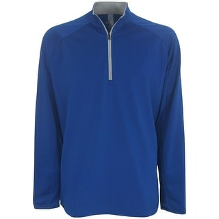 Adidas ClimaCool Competition Quarter Zip Layering Top