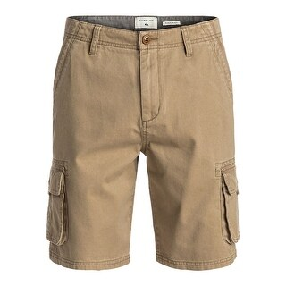 Quiksilver Mens Deluxe Shorts (4 options available)