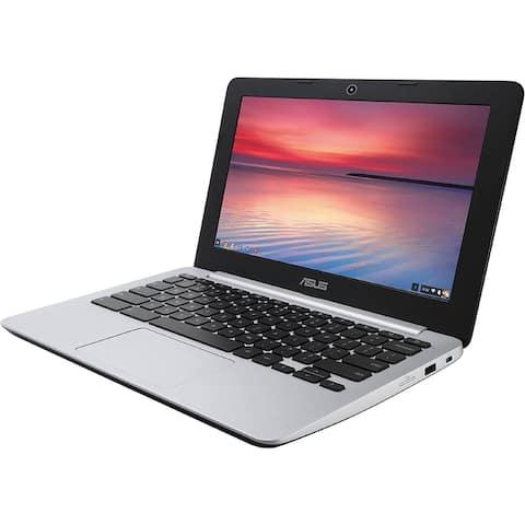 ASUS C200MA-EDU Chromebook Intel Laptop 16GB SSD 2GB RAM Chrome OS