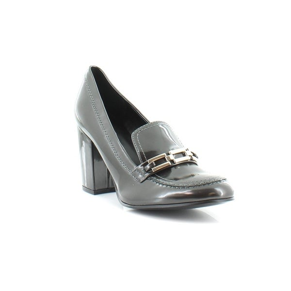 Marc Fisher Barley Women's Heels Pewter - 5