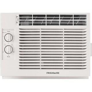 Frigidaire FFRA051ZA1  5000 BTU 115 Volt Window Air Conditioner with Energy Saver Mode - White