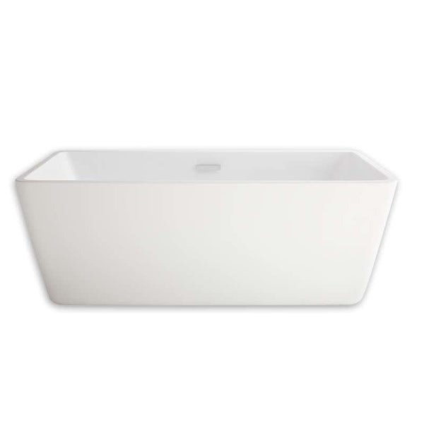 American Standard 2766.034 Sedona Loft 62-3/ - White