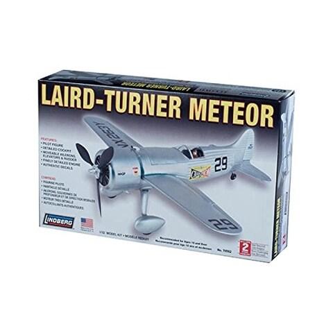 Lindberg Laird Turner Meteor
