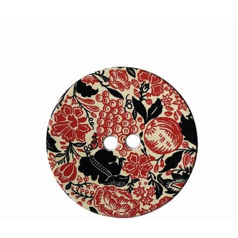 """WS Bath Collections Deco 4860 Deco 8"""" Decorative Drain Cover"""