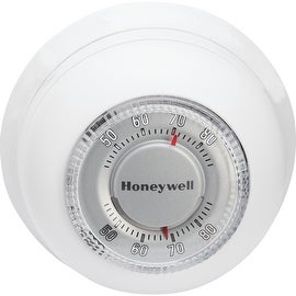 Honeywell Rnd Heat Only Thermostat