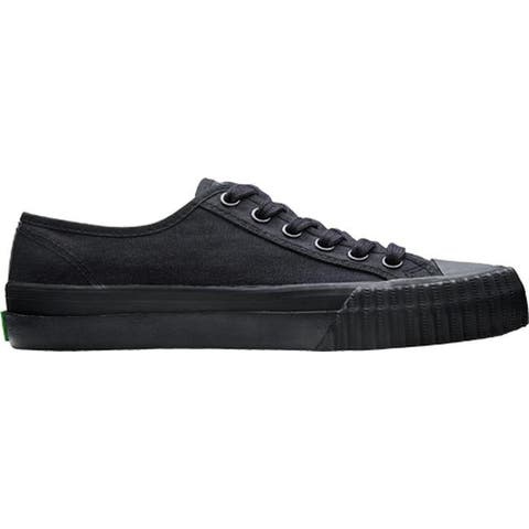 PF Flyers Center Lo Sandlot Canvas