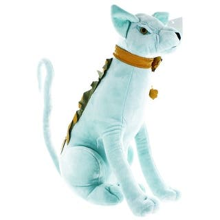 "SAGA 18"" Lying Cat Talking Plush|https://ak1.ostkcdn.com/images/products/is/images/direct/e5495d1db59b61b0260db75561a7afc7f5b9ff27/SAGA-18%22-Lying-Cat-Talking-Plush.jpg?impolicy=medium"