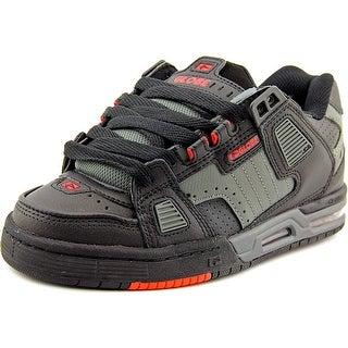 Globe Sabre Round Toe Leather Skate Shoe