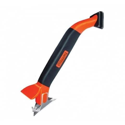 Allway Tools CT31 3 In 1 Caulk Tool