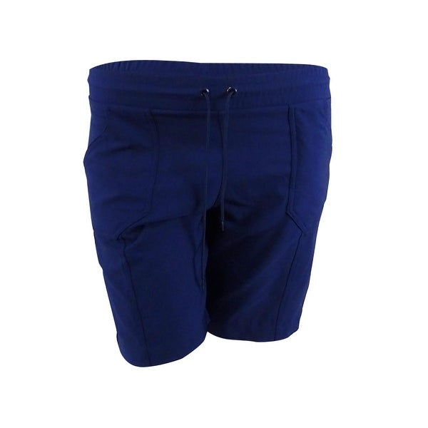 d130511601 Shop JAG Women's Long Drawstring Board Shorts - On Sale - Free ...