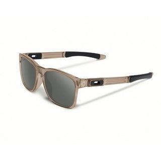Oakley Catalyst Sunglasses (Option: Black)