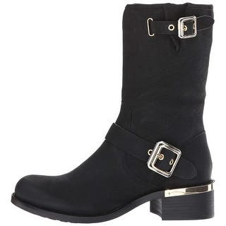 0a992472fa0 Buy Black Vince Camuto Women s Boots Online at Overstock