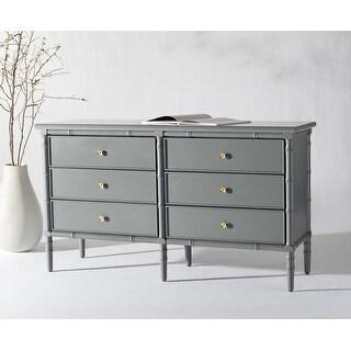 Safavieh Couture Mina 6-Drawer Dresser