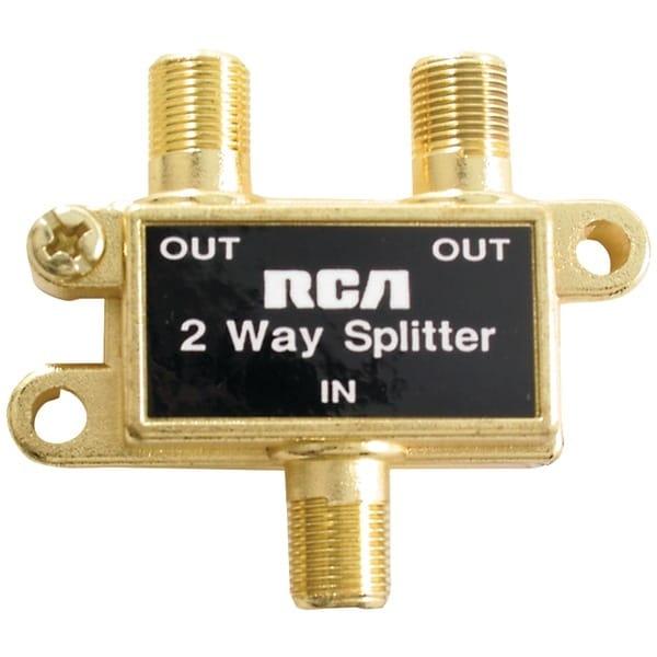 Rca Vh47R Splitter (2 Way)