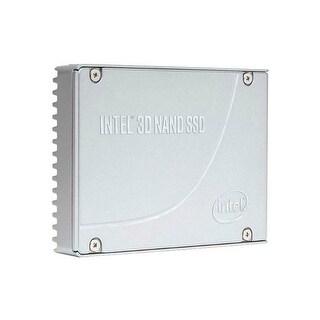 Intel Solid State Drive DC P4610 Series - SSDPE2KE064T801 6.40 TB Internal SSD
