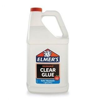 Elmer's Clear Washable Glue (1 Gallon)