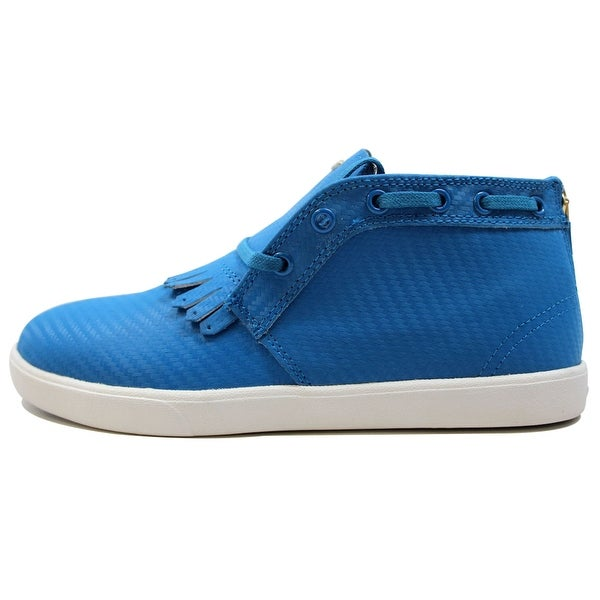 Diamond Supply Co Men's Jasper Royal Carbon C15-F107A