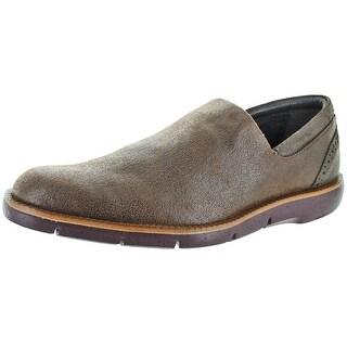 Donald J Pliner Edell Men's Slip-On Dress Loafers