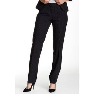 Amanda + Chelsea NEW Black Womens Size 8 Micro Dot Print Dress Pants|https://ak1.ostkcdn.com/images/products/is/images/direct/e557f9e9d6937d52f88275f867ca27b653e8c364/Amanda-%2B-Chelsea-NEW-Black-Womens-Size-8-Micro-Dot-Print-Dress-Pants.jpg?impolicy=medium