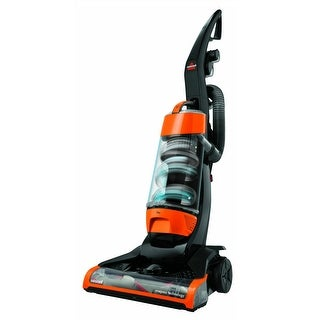 Bissell 1330 CleanView Bagless Upright Vacuum with OnePass Technology