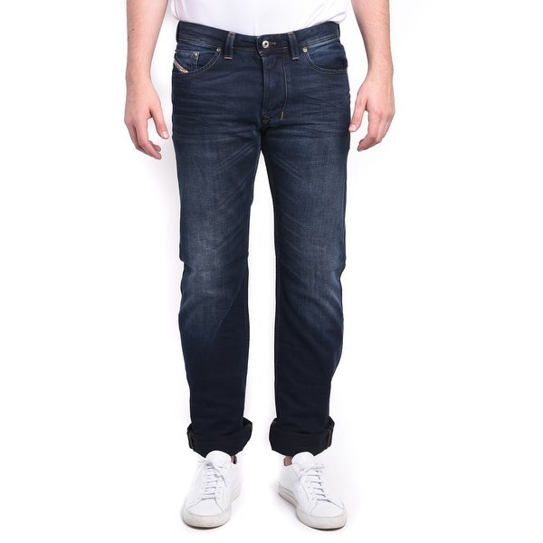 Diesel Larkee Men's Regular Straight Denim Jeans 0837K