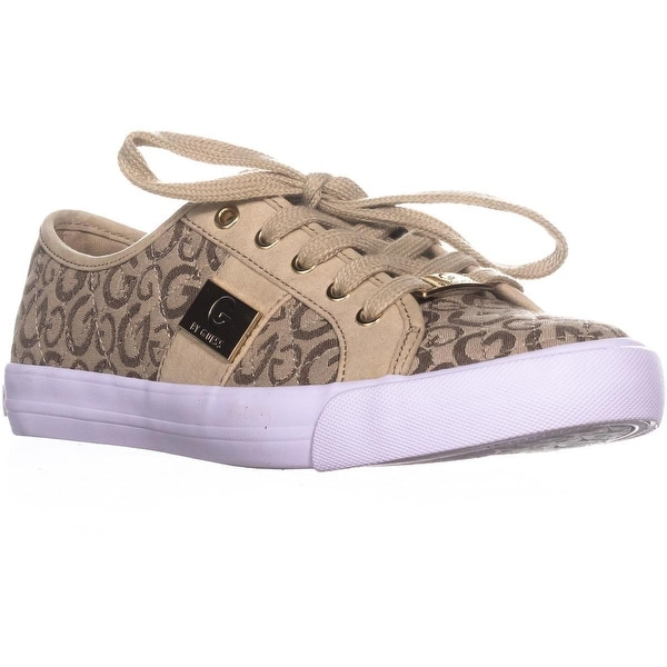 8fb49d79150d Shop G by Guess Backer Quilted Logo Fashion Sneakers