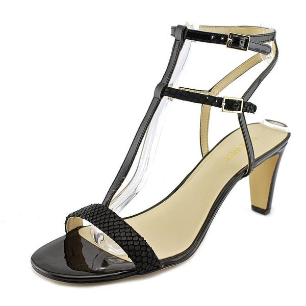 Nine West Dacey Women Open Toe Leather Sandals
